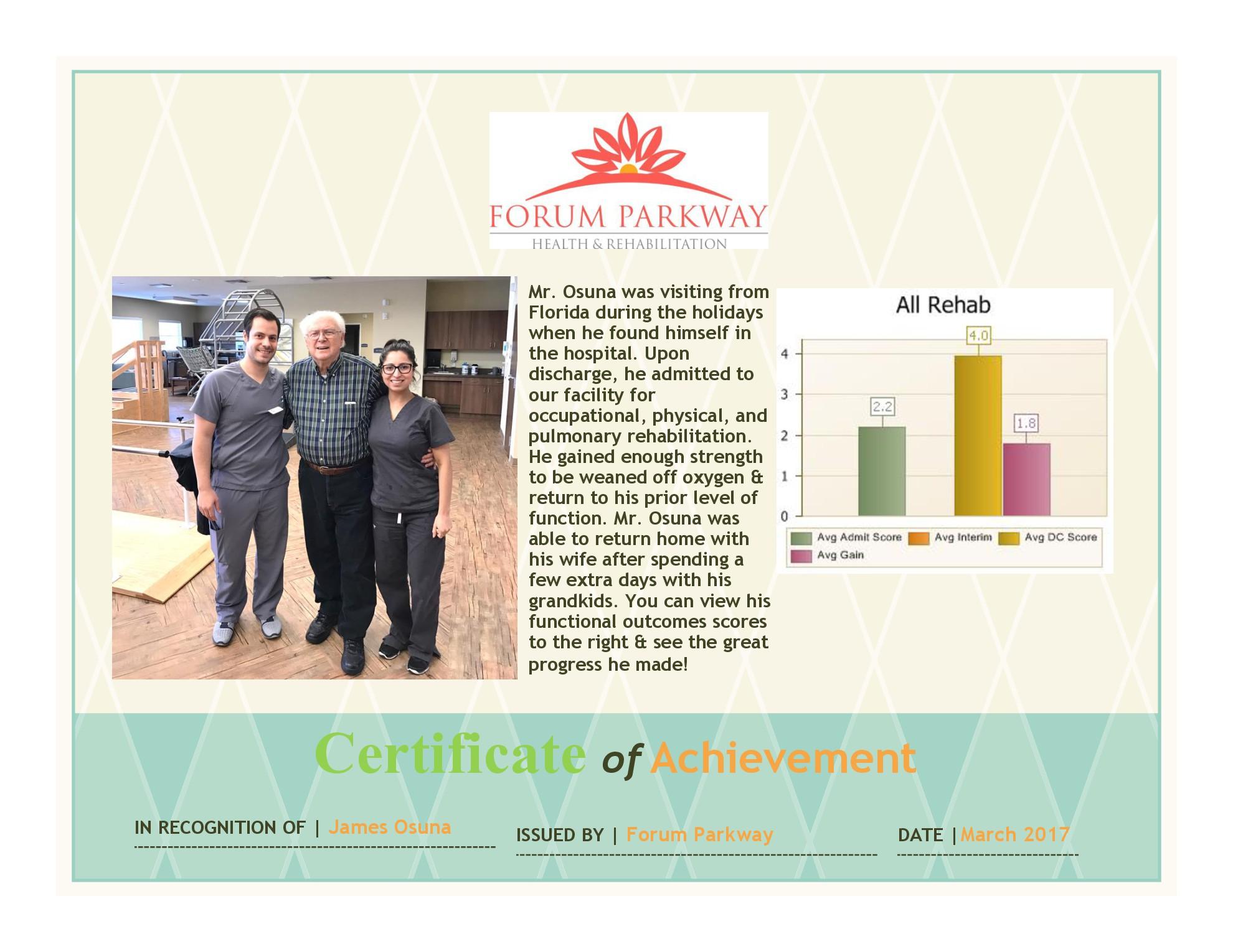 testimonial/success story - osuna