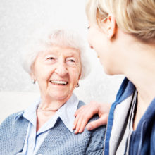 Long Term Care (LTC) 24/7 at Forum Parkway Health and Rehabilitation nursing home in Bedford, TX.